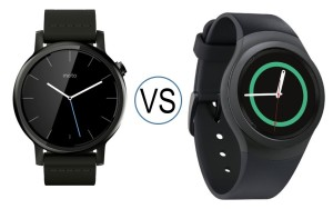 Moto 360 gen 2 vs Samsung Gear S2