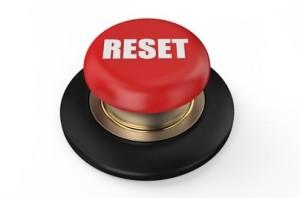 Lifestyle Design Reset